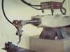 Primul robot industrial de sudare